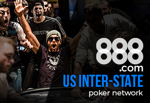 888 Launches US Interstate Poker Network
