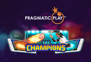 Pragmatic Play Rolls Out The Champions