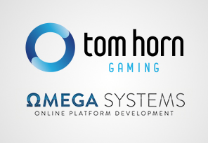 Tom Horn Partners with Omega Systems