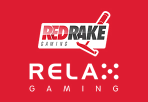 Red Rake Signs Deal with Relax Gaming