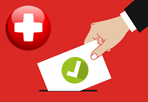 Switzerland Votes for Online Gambling, Bans Foreign Operators