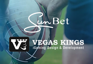 Vegas Kings to Develop Sunbet Sportsbook