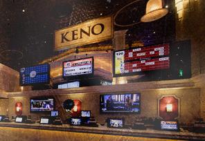 Keno Area
