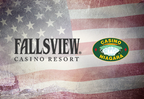 Niagara Falls Casinos Set For US Ownership