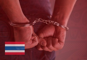 Thailand Arrests 14,300 Gamblers During World Cup