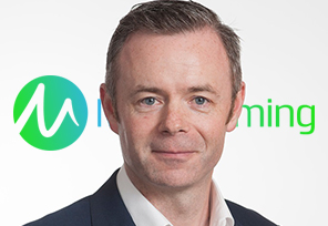 John Coleman Appointed New CEO of Microgaming