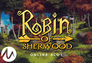 Microgaming Releases Robin of Sherwood Slot