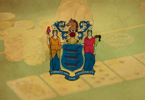 Top 3 New Jersey Online Casinos (Gambling Real Money in NJ)