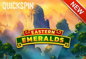 Quickspin Rolls Out Eastern Emeralds Slot