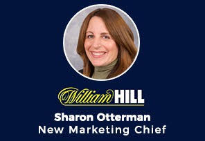 William Hill US Appoints New Marketing Chief