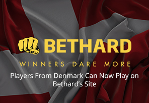 Bethard Enters Danish Market