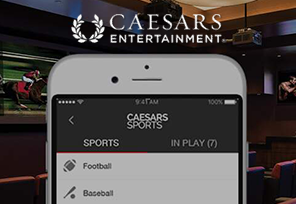 Caesars Begins Sports Betting Operations in New Jersey