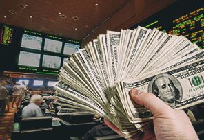 Delaware Collects $8.2m On Sports Betting Wagers in July