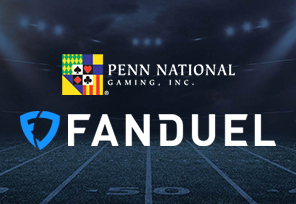 FanDuel And Penn National To Run Sportsbooks In West Virginia
