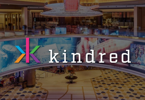 Kindred Partners with Hard Rock Atlantic City