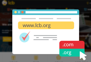 LatestCasinoBonuses Rebrands to LCB.org