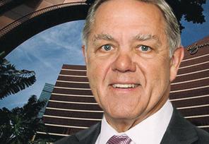Phil Satre Next Chairman Of Wynn Resorts