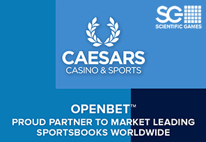 Caesars and Scientific Games Launch Sports Betting in Mississippi