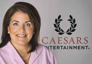 Caesars Appoints New Chief Human Resources Officer