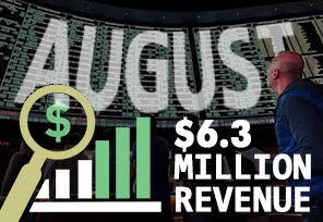 First Month's Sports Betting Revenue in Mississippi Revealed