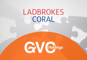 GVC Adds In-House Content From Ladbrokes Coral