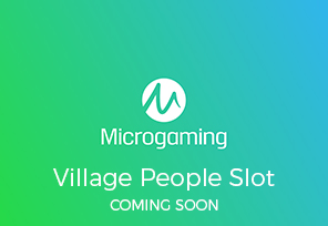 Microgaming To Develop Village People Slot