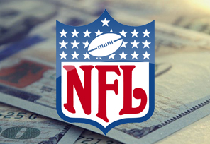 NFL Could Gain a $2.3 Billion Sports Betting Profit