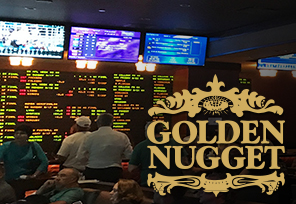 The Golden Nugget Sportsbook Live In New Jersey
