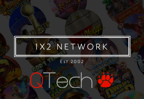 1x2 Network and QTech Games Team Up in Asia