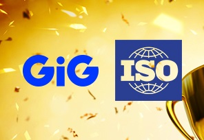 Gaming Innovation Group Receives ISO 27001 Certificate
