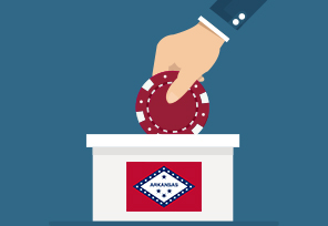 Arkansas Voters To Decide Outcome Of Four Casinos