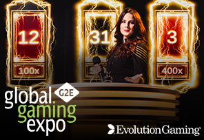 Evolution Gaming Wins Product Innovation of the Year At G2E