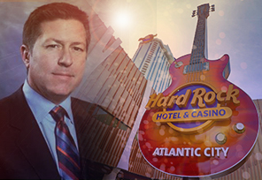 Hard Rock AC Reshuffles Hierarchy With New Executives