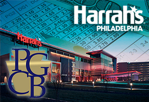 Harrah's Philadelphia Petitions PGCB for Sports Betting