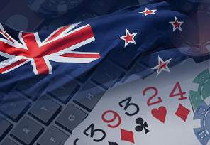 Legal Online Gambling in New Zealand