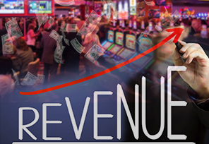 Maryland Casino Revenues Soar Unremittingly