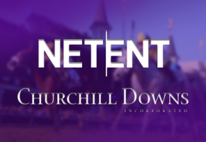 NetEnt Enters New Jersey Via Churchill Downs Agreement