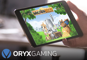 Oryx Gaming Live In Colombia With Wplay