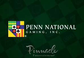 Penn National Gaming Completes Pinnacle Acquisition
