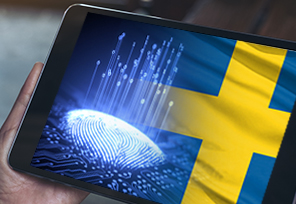 Sweden Regulates Compliant Electronic ID Methods