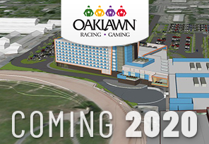 Arkansas' Oaklawn Racing To Invest $100M for Casino/Hotel