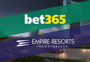 Bet365 Signs 20-Year Deal With Empire Resorts