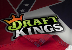 DraftKings' Sportsbook Goes Live in Mississippi