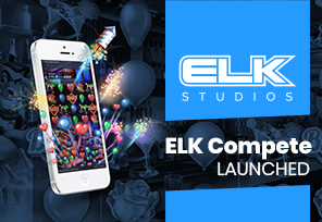 ELK Studios Launches ELK Compete