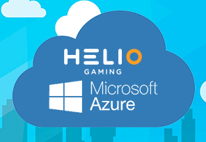 Helio Gaming Endorses Microsoft Azure Cloud Platform