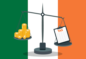Irish Government to Double Gambling Tax in 2019