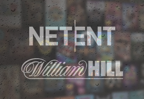 NetEnt to Provide William Hill With Live Games