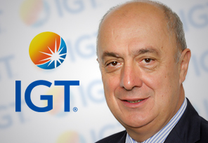 New Chairperson Confirmed at IGT