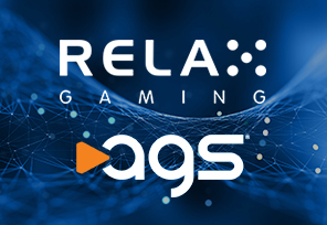 Relax Gaming and AGS Strike Distribution Deal