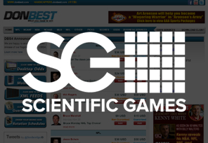 Scientific Games Acquires Don Best
